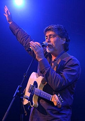 Randy Owen Alabama