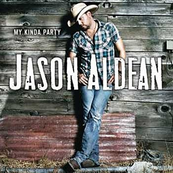 Jason Aldean, 'My Kinda Party'