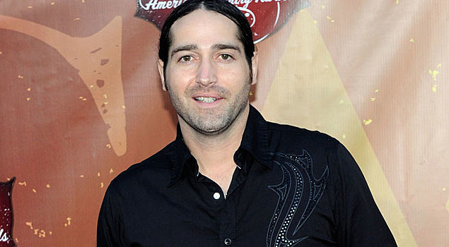 Josh Thompson American Country Awards