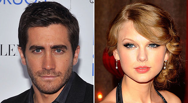 Jake Gyllenhall Taylor Swift