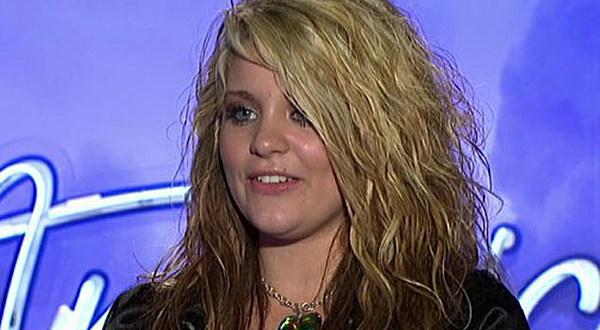 Lauren Alaina Auditions For American Idol With Faith