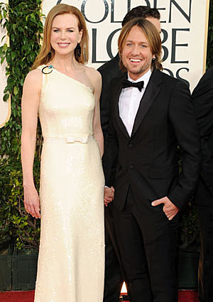 Keith Urban Nicole Kidman Faith Margaret. Nicole Kidman Keith Urban