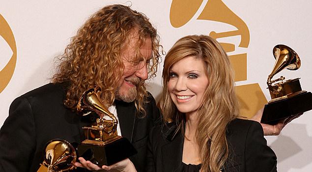 Alison Krauss, Robert Plant Sophomore Album On Hold