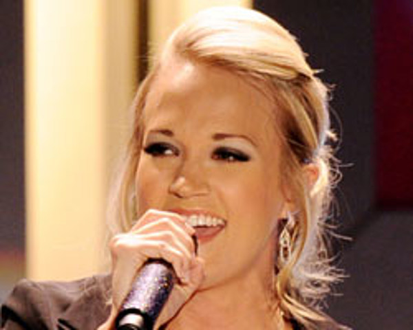 does carrie underwood write her own songs Carrie underwood releases her 'storyteller' album she lets loose with an assault of her own she didn't write the song — that role goes to.