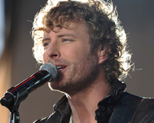 Dierks Bentley To Headline Jagermeister Country Tour