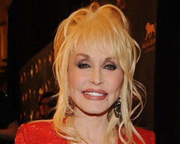 Porter Wagoner And Dolly Parton Is Forever Longer Than Always-If You Say I Can
