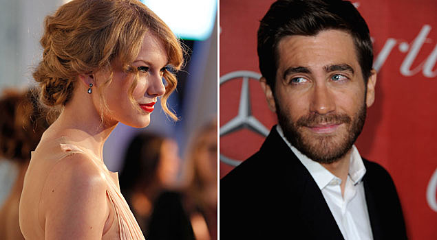 Taylor Swift Jake Gyllenhaal. Christopher Polk / Frazer Harrison, ...