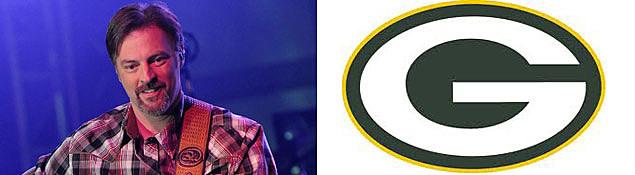 Darryl Worley, Green Bay Packers Logo