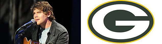Randy Montana, Green Bay Packers Logo