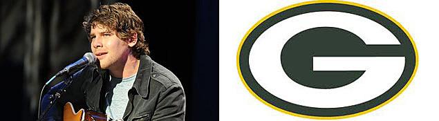 Randy Montana, Green Bay Packers Logo