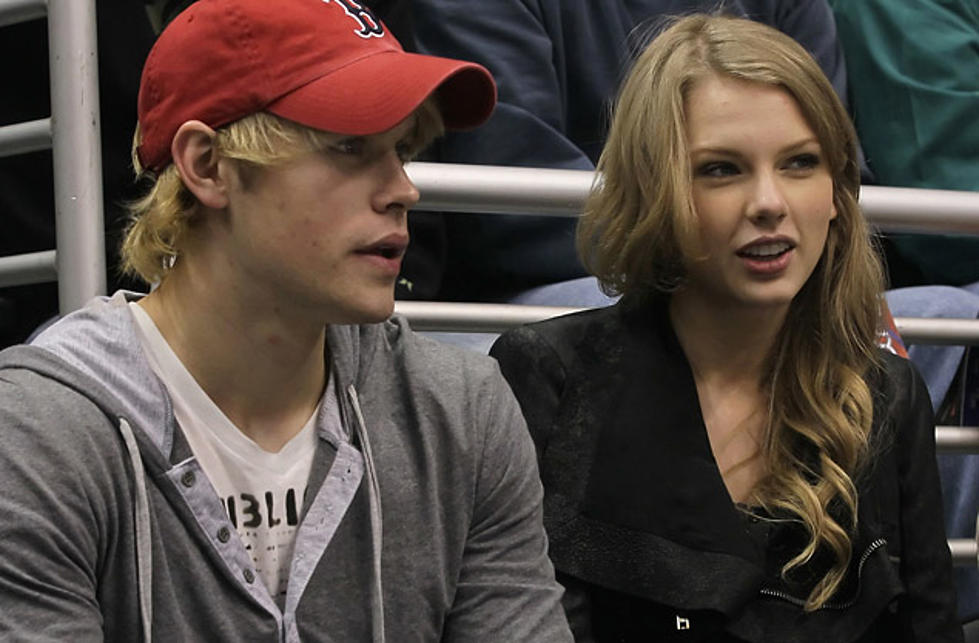 Is Taylor Swift Dating \'Glee\' Star Chord Overstreet? – Gossip Report