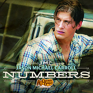 Jason Michael Carroll 'Numbers'