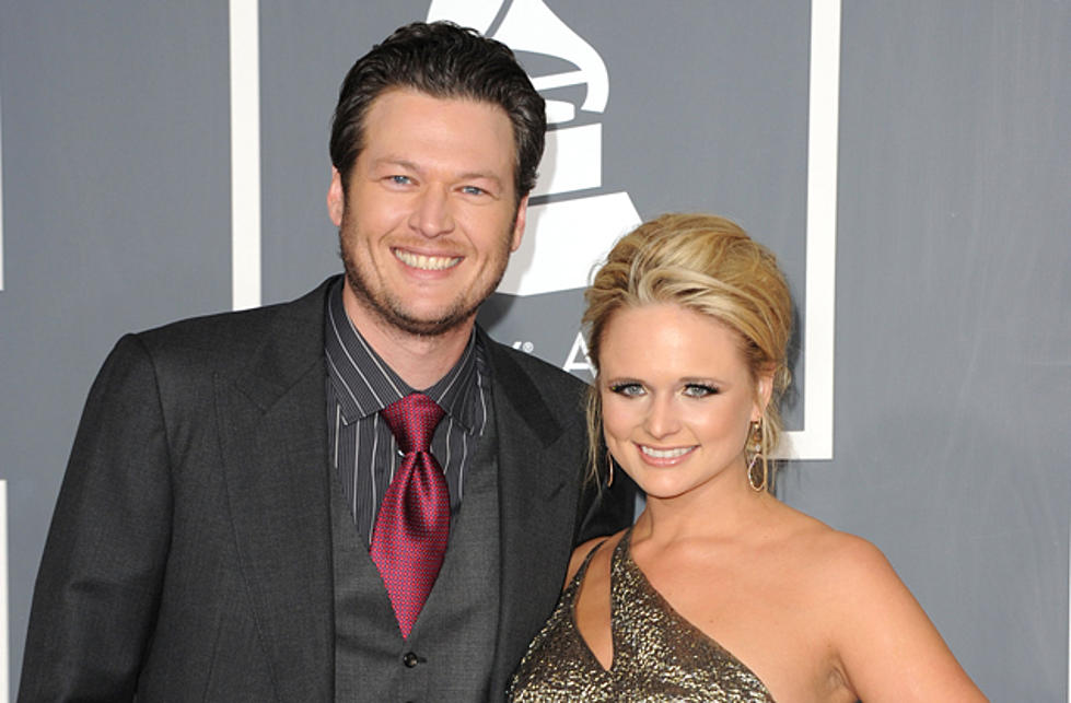miranda lambert wedding date with blake shelton set for may 14