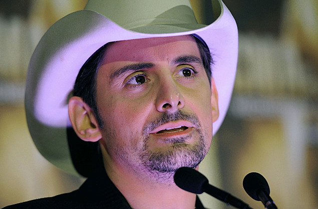 brad paisley this is country music album. Brad Paisley