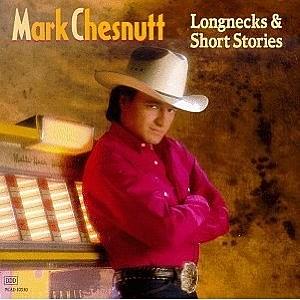 Mark Chestnutt, Longnecks and Short Stories
