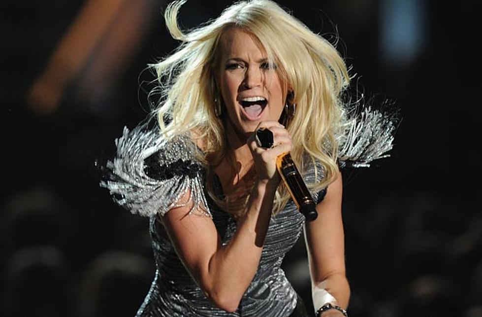 Carrie Underwood Songs Like This Song Spotlight