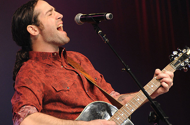 Josh Thompson Reveals The Best Perk Of Being A Country