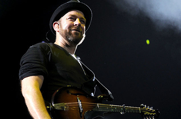 Kristian Bush of Sugarland