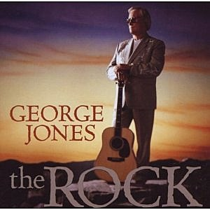 George Jones The Rock Stone Cold Country 2001