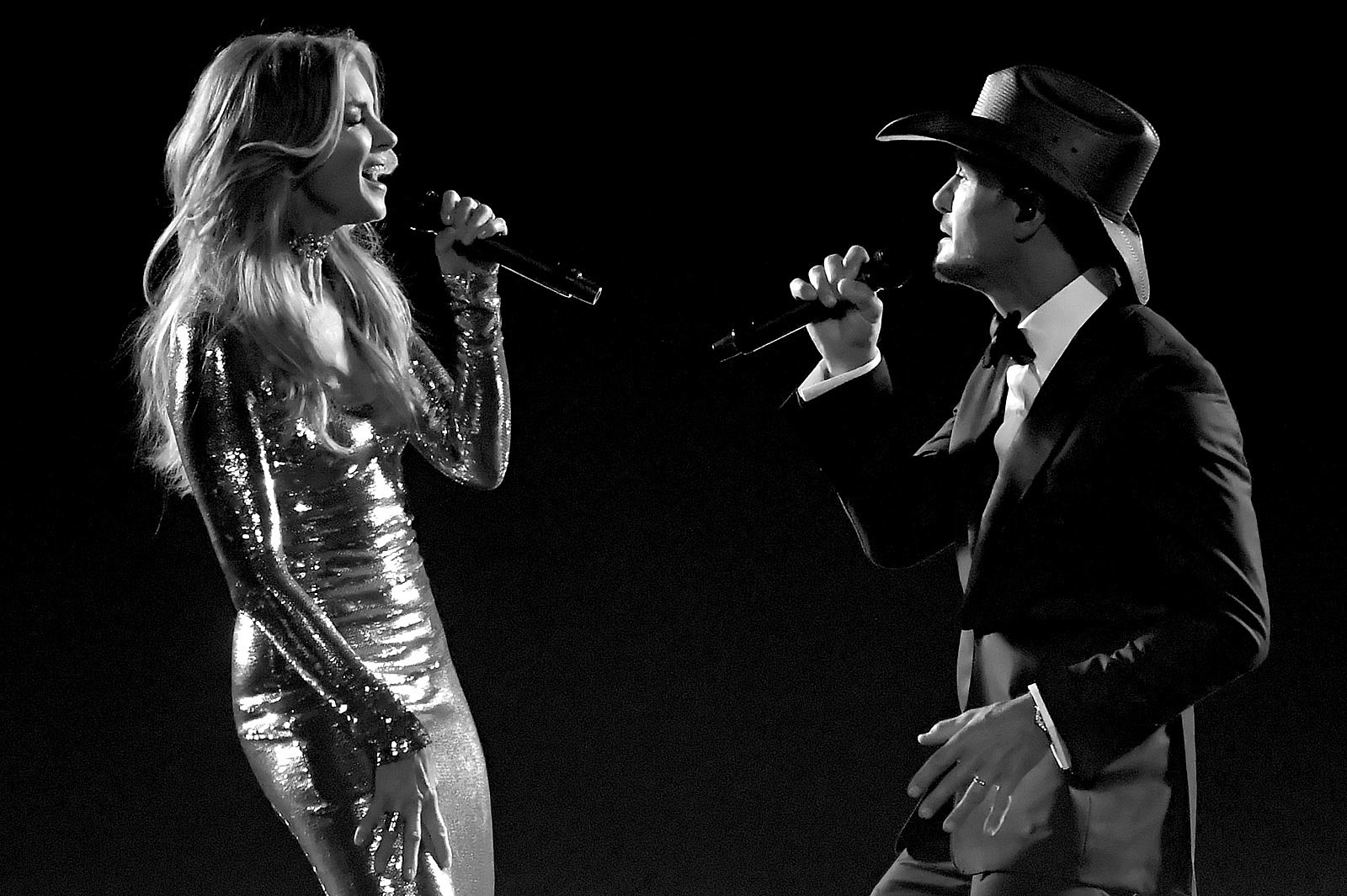 "31. Tim McGraw and Faith Hill, ""Let's Make Love"""