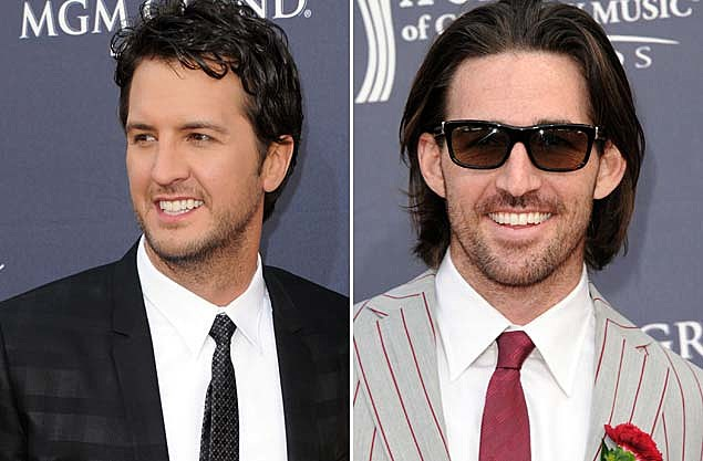 Luke Bryan, Jake Owen
