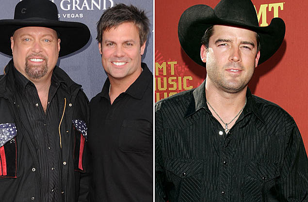 Montgomery Gentry Trent Willmon
