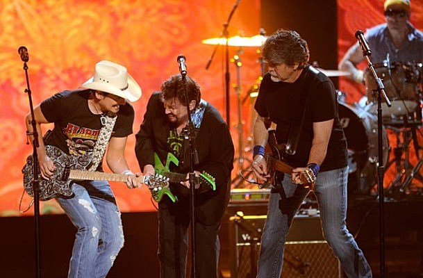 brad paisley this is country music lyrics. Brad Paisley and Jeff Cook and