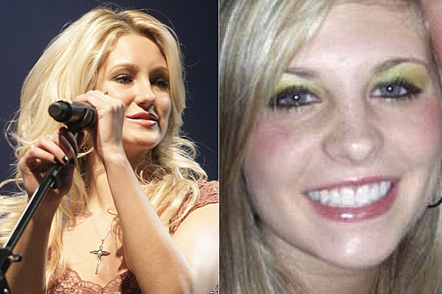 Whitney Duncan, Holly Bobo