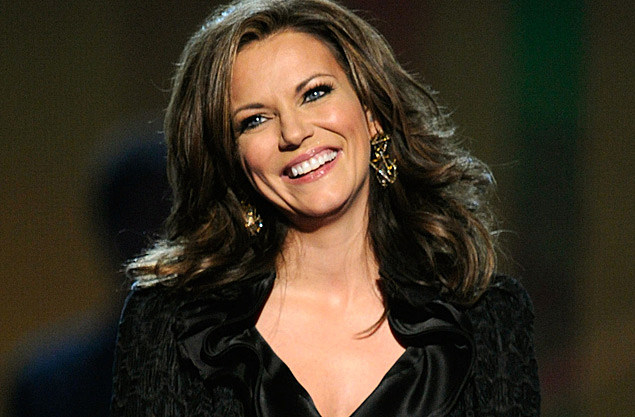 martina mcbride there you are