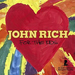 John Rich 'For the Kids'