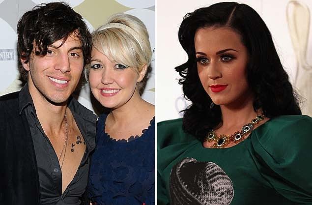 Steel Magnolia, Katy Perry