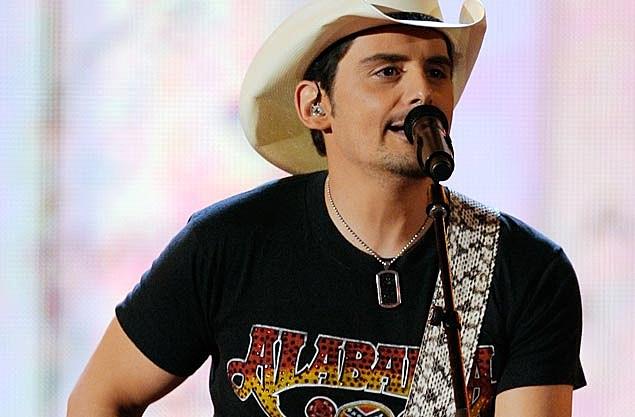 brad paisley this is country music lyrics. Brad Paisley