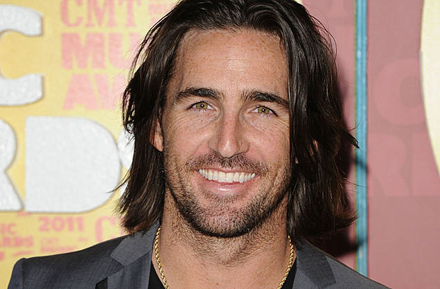 JAKE OWEN Sets August 30 Release Date for New Album 'Barefoot Blue ...