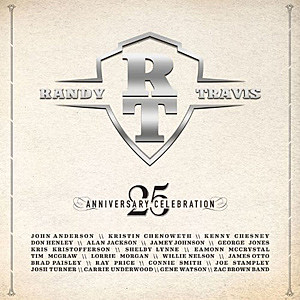 Randy Travis '25th Anniversary Collection'