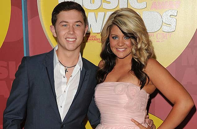 Scotty mccreery and lauren alaina dating now