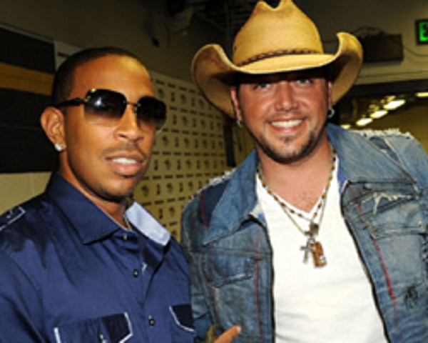 Top 5 Country Rap Collaborations