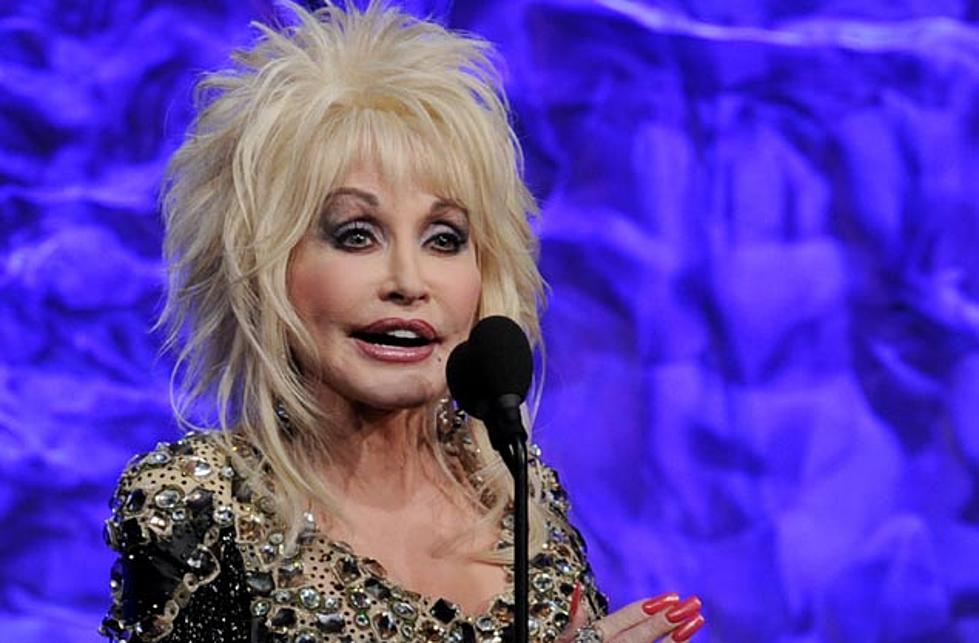 Dolly Parton Denies Reports That Say She Wears Outfits Only Once