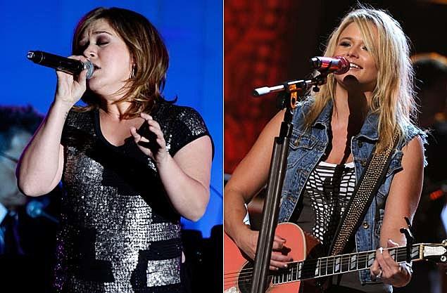 Kelly Clarkson, Miranda Lambert