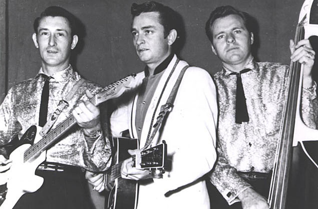 Johnny Cash and the Tennessee Two