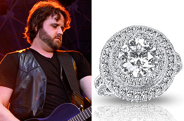 Randy Houser Ring