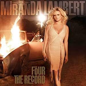 Miranda Cover