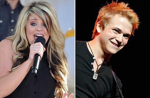 Lauren Alaina, Hunter Hayes