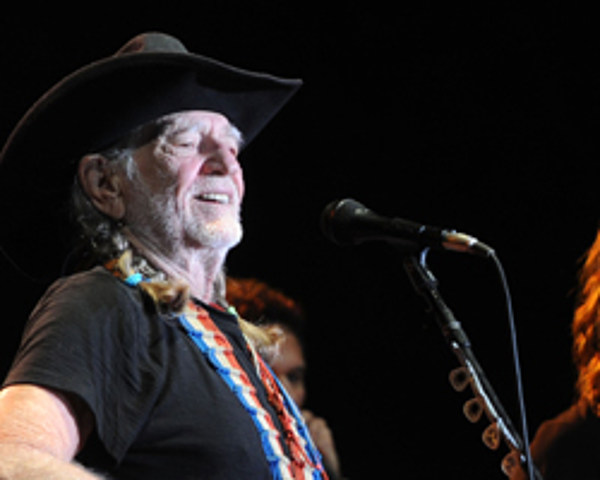 Willie nelson has called top female singers for 18 country duets to