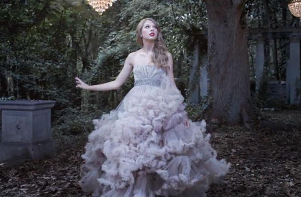 Designer Says Taylor Swift Wonderstruck Dress Is His New Best-Seller