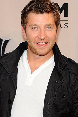 Brett Eldredge