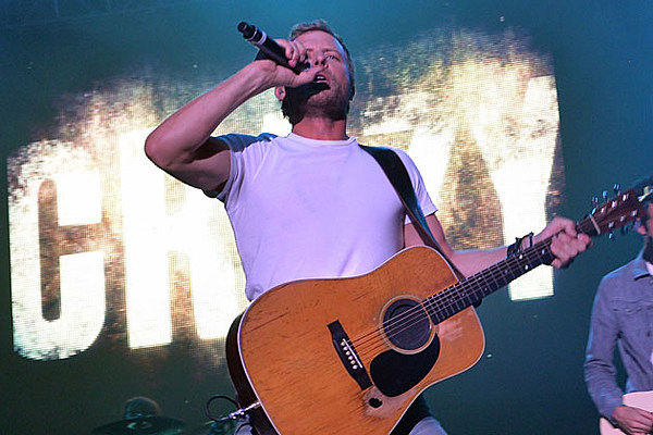 dierks singles Dierks bentley scored the 17th no 1 single of his career as woman, amen reached the top of both the billboard country airplay chart and the mediabase chart the tune is the lead single.