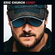 TOP CD 2011 ERIC-CHURCH