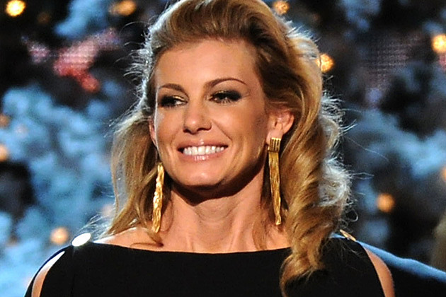 Faith Hill to Join Justin Bieber, Michael Buble + More for ...
