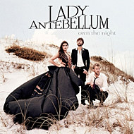 TOP CD 2011 LADY-ANTEBELLUM