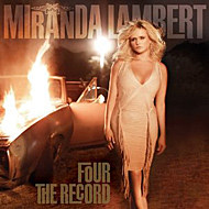 TOP CD 2011 MIRANDA-LAMBERT